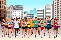 people-running-marathon-vector-illustration-group-athlete-street-40469721