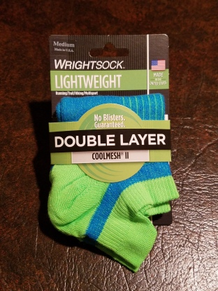 Wrightsock Double Layer